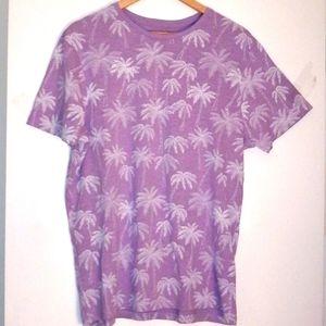 Urban héritage t shirt size medium